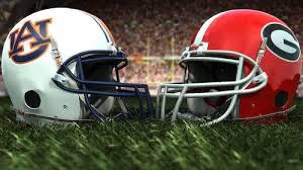 Georgia-Auburn Early Betting Outlook – Week 14 Rematch