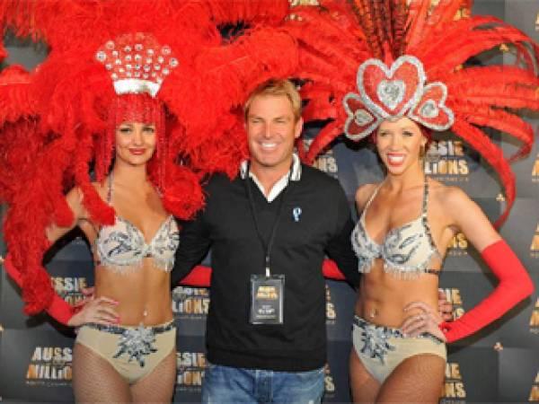 Aussie Millions Super High Roller Tournament