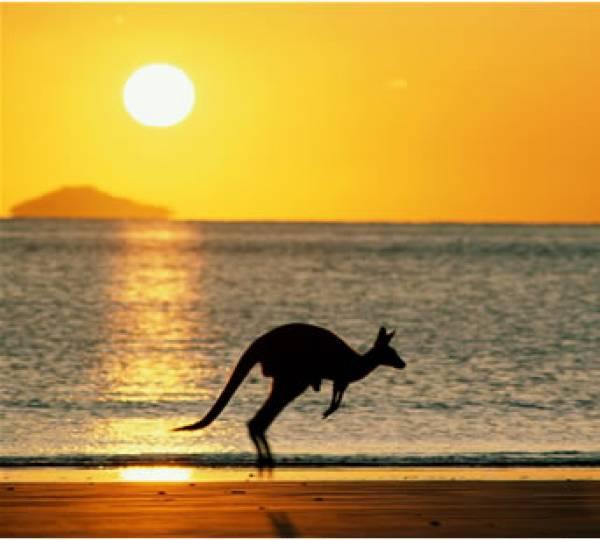Australia Day 2011