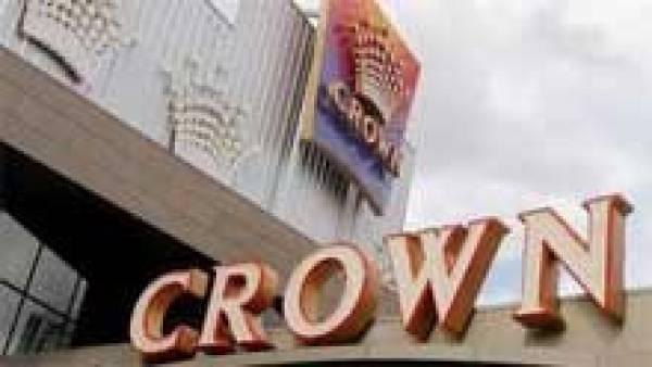 Australia Casino Strike