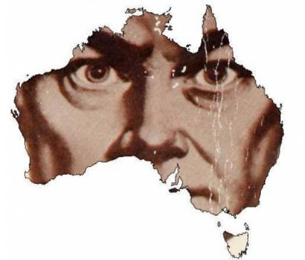 Australia Internet Filter