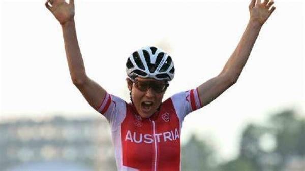Austrian Kiesenhofer Pulls Off Women's Road Race Games Upset