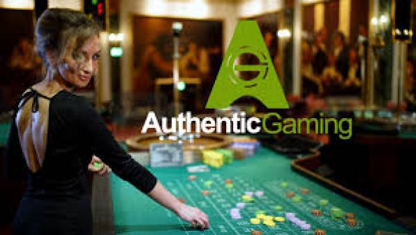 Authentic Gaming Live Dealer Casino Software Review