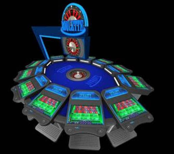 Auto Roulette Electronic Table Games Coming to Seminole Casino Coconut Creek
