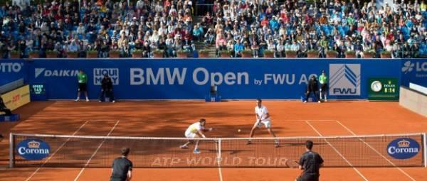 Pay Per Head Odds BMW Open Tennis