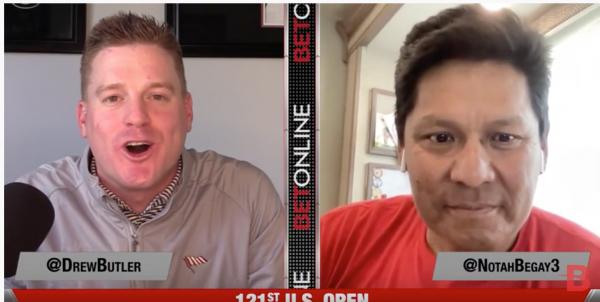 US Open 2021 Payout Odds: Bland, Henley, Koepka, Oosthuizen, Schauffele, Bubba Watson