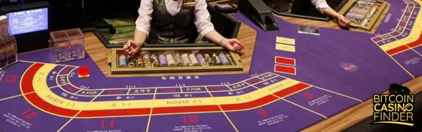 How to Play Baccarat Online Using Bitcoin