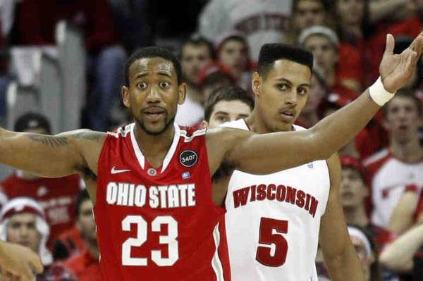 Wisconsin Badgers vs. Ohio State Buckeyes Betting Preview - March 10