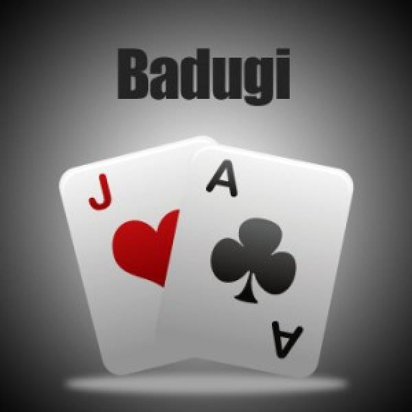 Badugi Triple Draw Poker Online