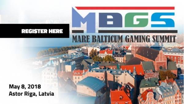 Latvian Gambling Regulator Rep to Speak at e Balticum Gaming Summit 2018