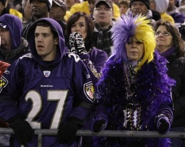 Bengals-Ravens Spread