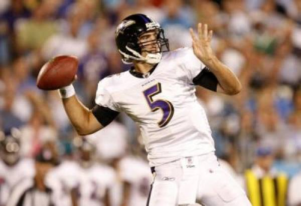 Baltimore Ravens vs. Atlanta Falcons
