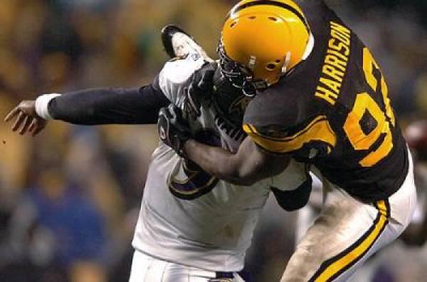 Ravens vs. Steelers