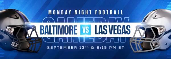 Find Baltimore Ravens vs Las Vegas Raiders Prop Bets, Expert Picks Monday Night Football