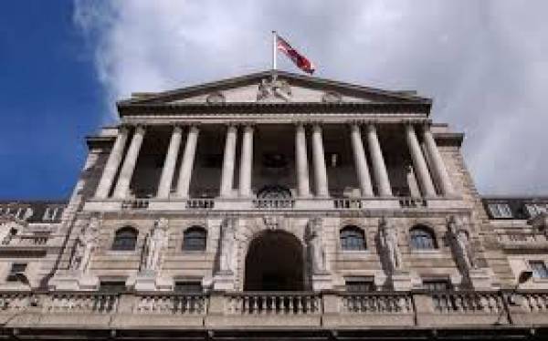 Bank of England could Have Its Own Bitcoin-Style Digital Currency