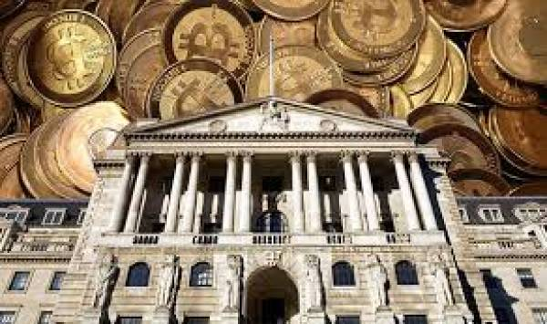 Bank of England Chief Slams Cryptocurrencies; Urges Action