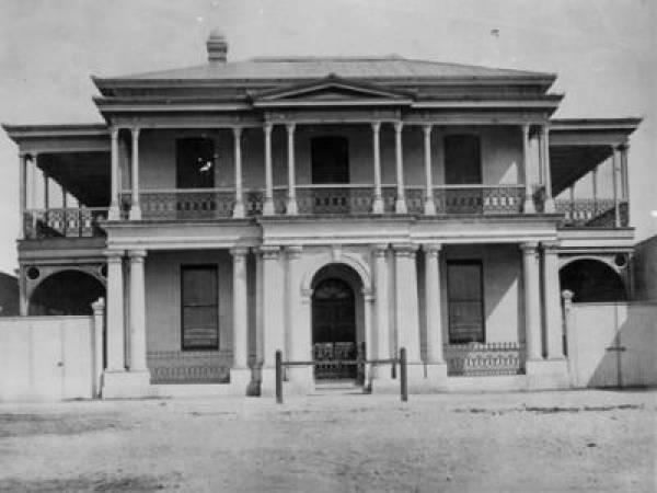 QLD Bank