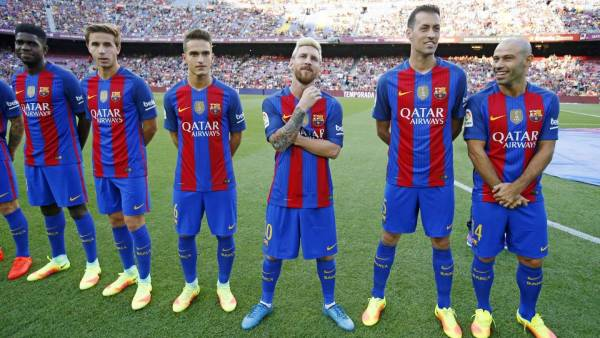Barcelona v Sevilla Betting Preview, Tips and Latest Odds 5 April