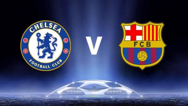 Barcelona v Chelsea Betting Tips, Latest Odds - 14 March