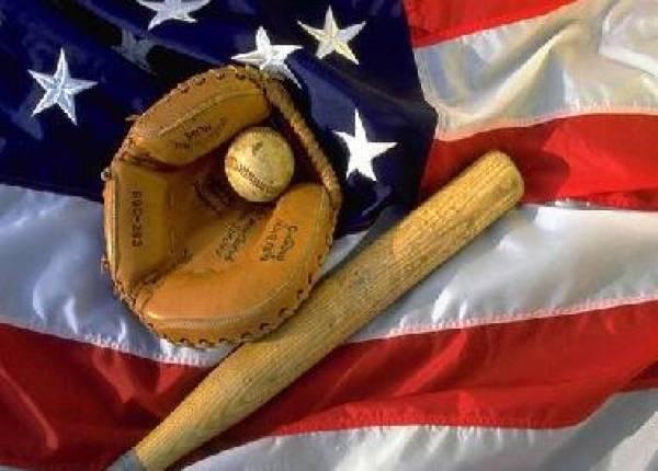 Major League Baseball Power Rankings