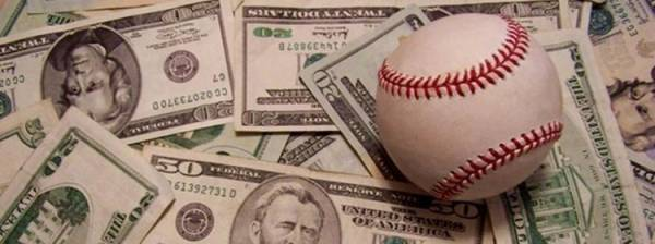 Major League Baseball Betting Odds June 27