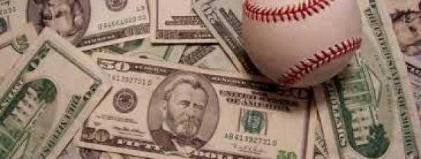 Major League Baseball Betting Odds April 29