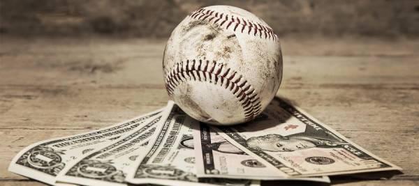 Top Major League Baseball Exposure June 11 - Giants