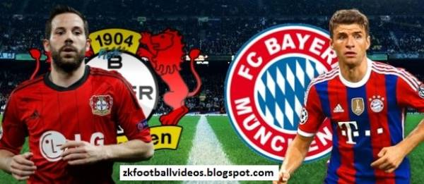 Bayer Leverkusen v Bayern Munich Betting Tips, Latest Odds - 12 January