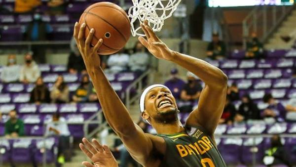 Texas Tech Red Raiders vs. Baylor Bears Free Pick, Predictions - March 7, 2021