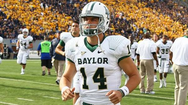 Baylor Bears Odds, Predictions – 2014: BetDSI Predicts at Least 10 Wins