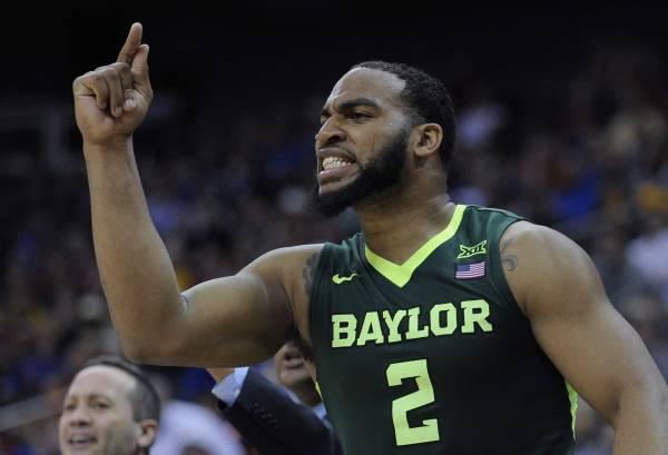 2017 March Madness Bookie Guide: Baylor Bears