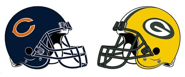 TNF Betting Line – Bears vs. Packers