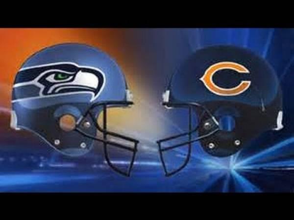 Bears vs  Seahawks Betting Odds – Week 3 NFL