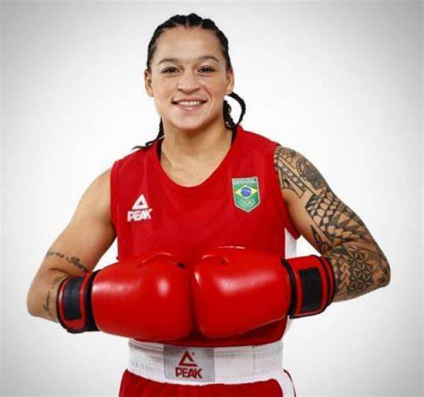 What Are The Odds - Boxing Women's Lightweight 60kg - Tokyo Olympics