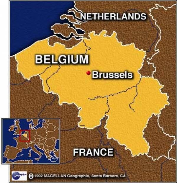 Belgium Brutal Clampdown on Internet Gambling