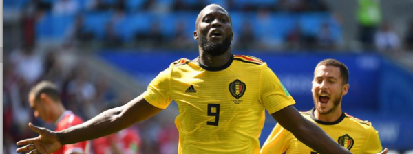 Belgium Updated World Cup 2018 Odds to Win the Tournament: Now 7-1