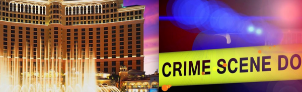 Suspect Involved in Shootout With Police Outside Bellagio Dies