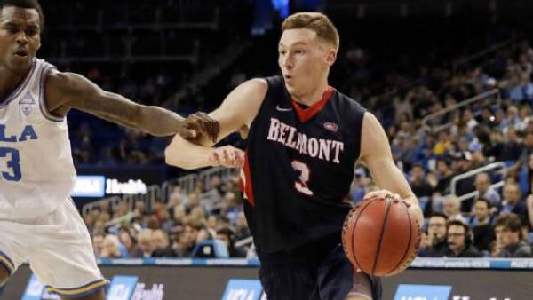 What is the Line on the Belmont-Temple Game - March Madness 2019: Where to Bet