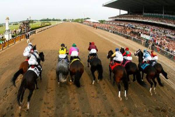 Belmont Stakes Payouts