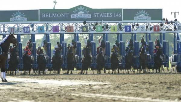 Handicapping the 2017 Belmont Stakes