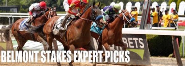 2019 Belmont Stakes Expert Picks