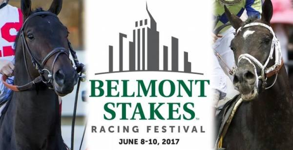 Where Can I Bet the Belmont Stakes Online From Michigan?