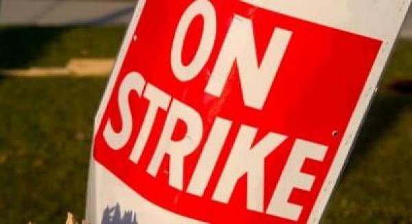 Looming Strike Won't Stop Belmont Stakes, Triple Crown Opportunity