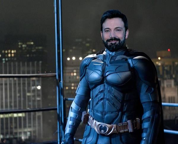 Batman Banned: Ben Affleck Banned From Playing Blackjack Hard Rock Casino