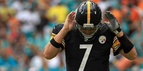 Best Bets on the Chiefs-Steelers Game Week 2