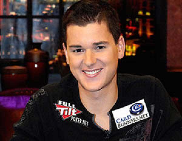 David Benefield  Poker Player