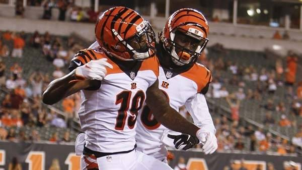 Bet the Cincinnati Bengals Week 1 - 2018: SI.com Says There Could be an Opening Here