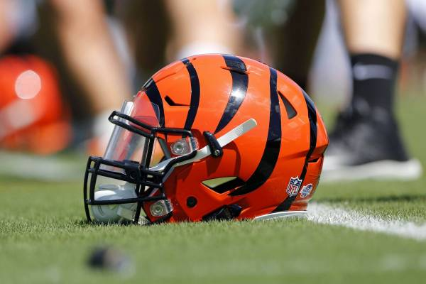 Cincinnati Bengals 2018 NFL Win Loss Odds Prediction