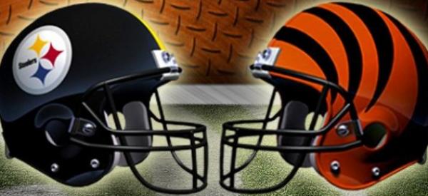 Bengals-Steelers Betting Odds