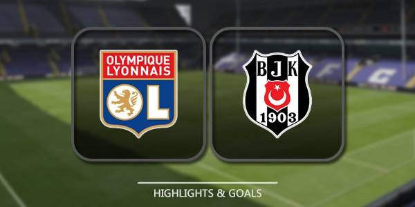 Besiktas v Lyon Betting Preview, Tips and Latest Odds 19 April